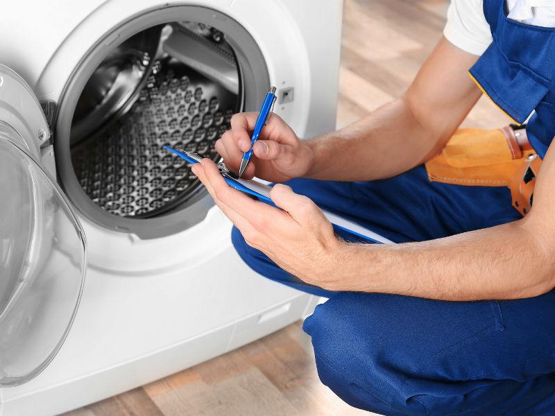 Choosing a Washing Machine